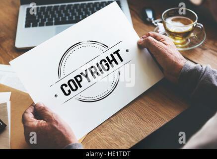 Copyright Stock Photos & Copyright Stock Images - Alamy