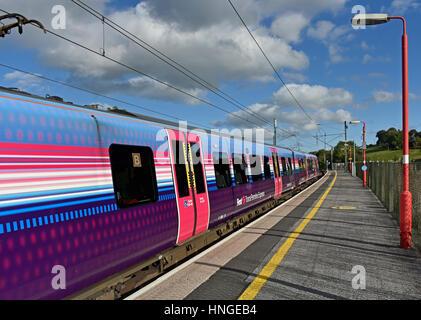 Car Hire Huddersfield Train Station