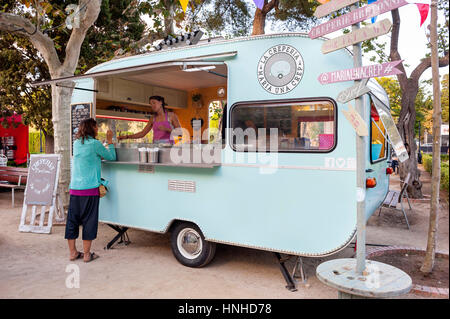 Food Trucks A Roscoff
