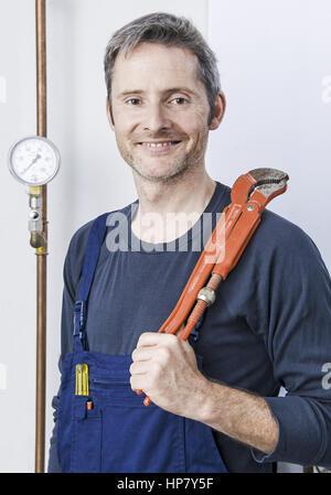 Installateur leipzig