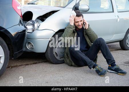 Car Accident In Shoreham Ny