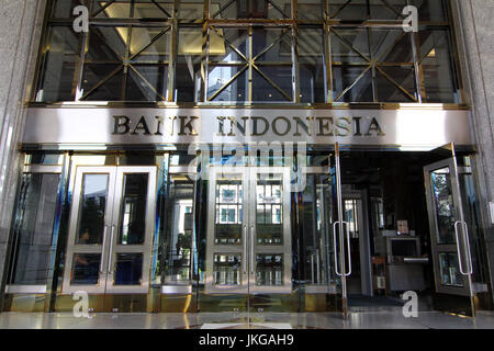Bank Indonesia (BI) Is The Central Bank Of The Republic Of Indonesia. This