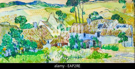 Vin Gogh West Island